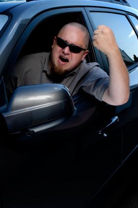 Lahme Autos machen amerikanische Autofahrer wütendFoto: The Tipping Glass (Flickr)