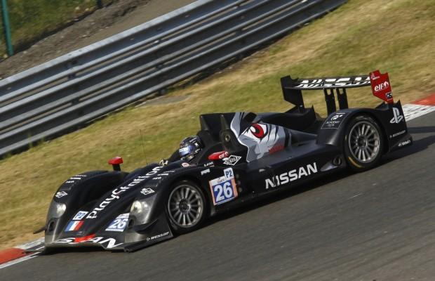 Le Mans 2011: Nissan kehrt als Motorenlieferant zurück