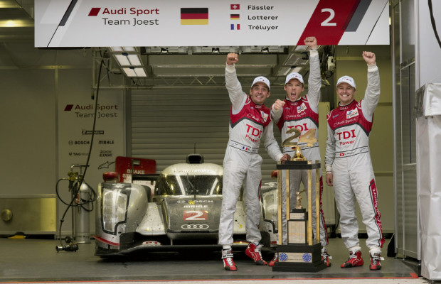Le Mans 2011: Rockys schrecklich schöne Horror Picture Show