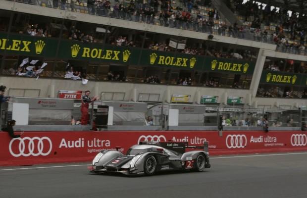 Le Mans 2011: Zehnter Sieg für Audi