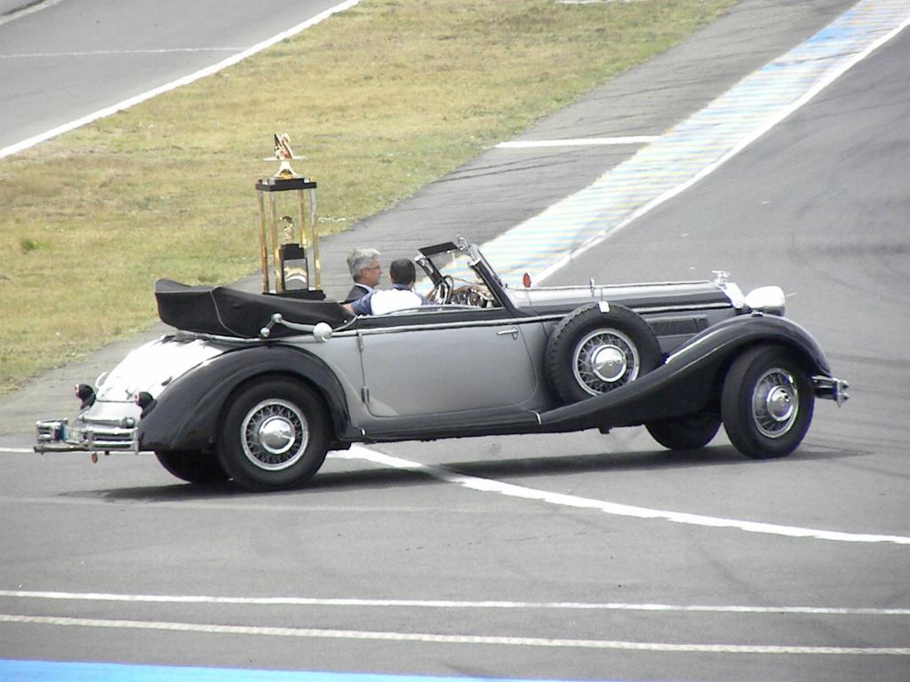 Le Mans 2011: