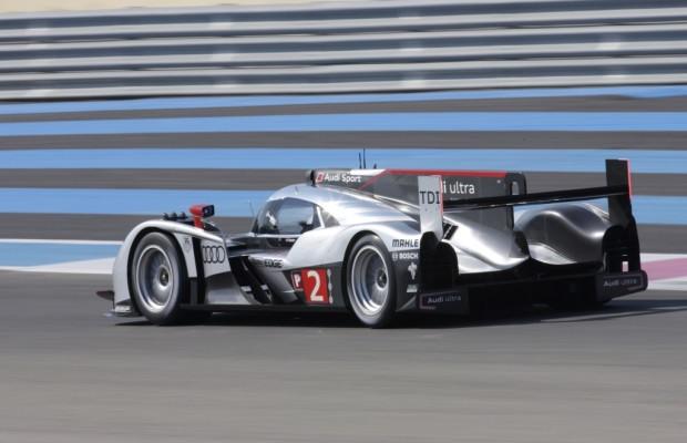 Le Mans: Höhepunkt der Sportwagen-Saison