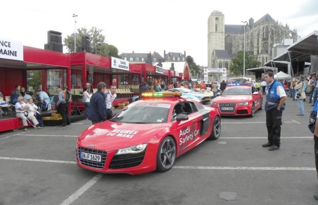 Le Mans: Leichtes Spiel?