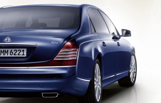 Maybach: Daimlers Entscheidung lässt auf sich warten