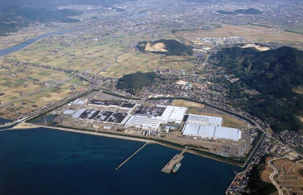 Mazda erreicht wieder volle Produktionskapazität
