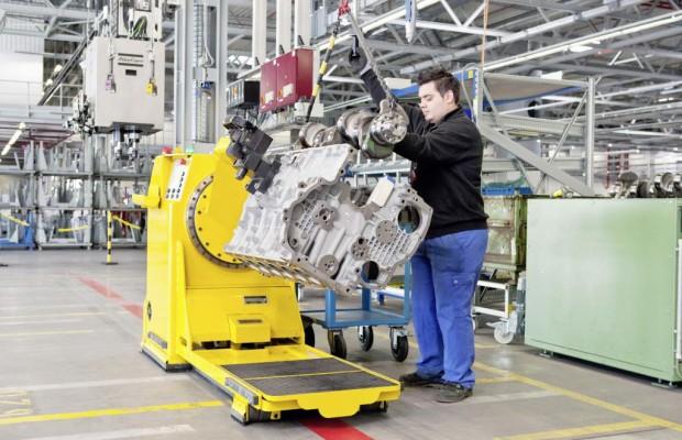 Mercedes-Benz setzt auf ausländische Märkte