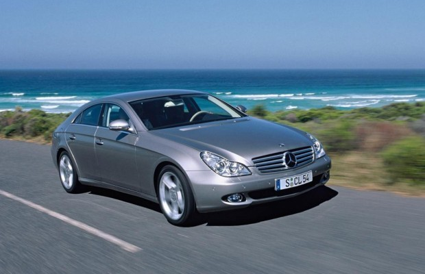 Mercedes: Zu weiche Welle verursacht teure Reparatur