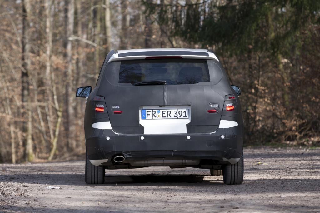 Mit einem Luftwiderstandsbeiwert von 0,26 markiert er nach Ansicht von Mercedes-Benz den Bestwert in seinem Segment