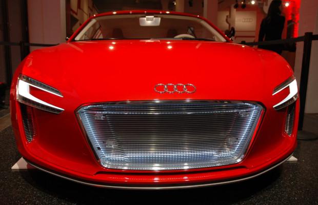 Mobilität im Gleichgewicht: Audi stellt Ökostrom und erneuerbares Gas her