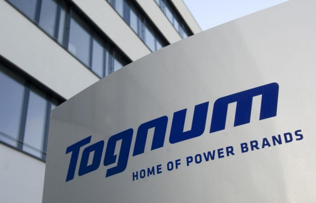 Motorenspezialist Tognum gehört nun Daimler und Rolls-Royce