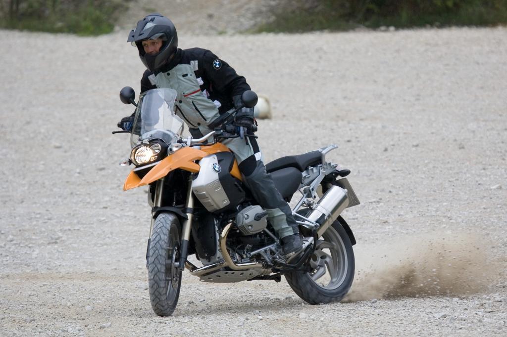 Motorradzulassungen - Bayern vorn