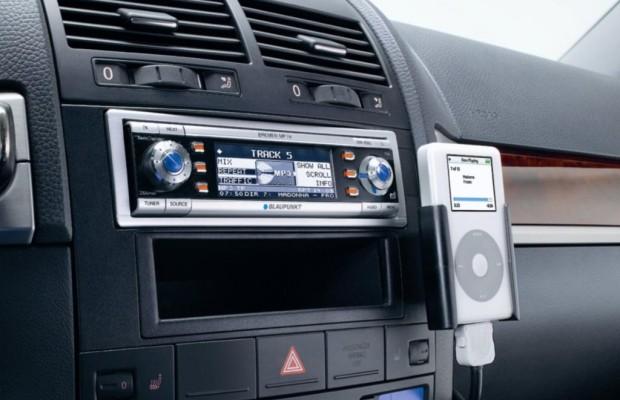 Musik im Auto - Besser keine volle Dröhnung