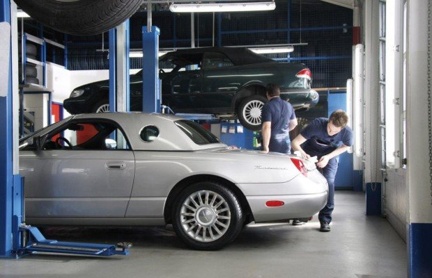 Neue EU-Verordnung sichert mehr Preiswettbewerb bei Autoreparaturen