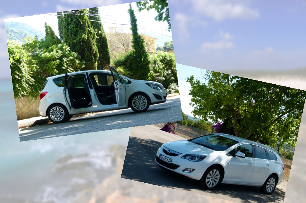 Opel Astra Sports Tourer & Opel Meriva: So kommt die Familie wieder auf Kurs
