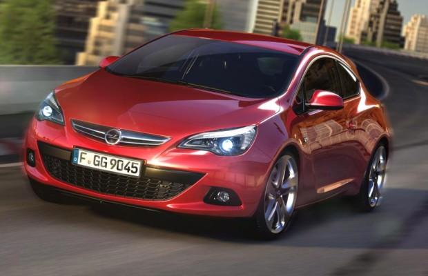 Opel-Zukunft - Wachsen mit neuen Modellen