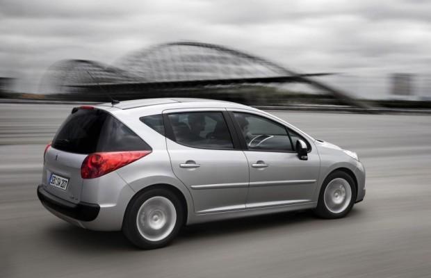 Peugeot-Sondermodelle - Für die Familie