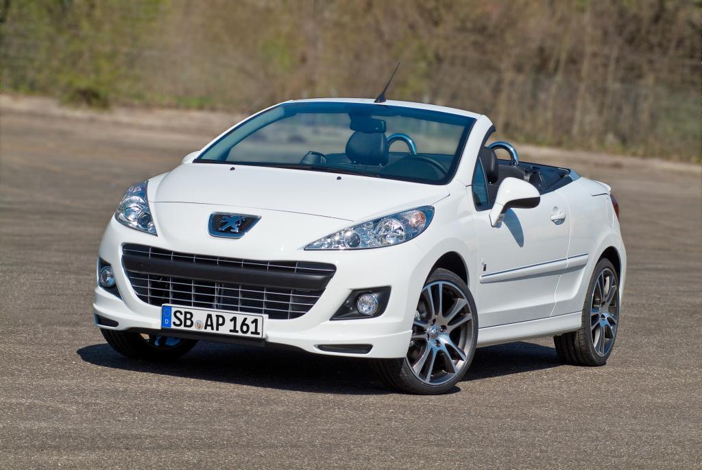 Peugeot bietet
