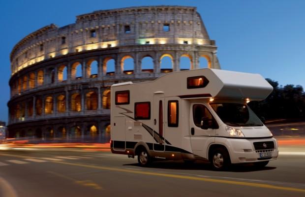 Ratgeber: Mit dem gemieteten Reisemobil in den Urlaub