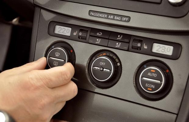 Ratgeber: So kühlt die Klimaanlage optimal