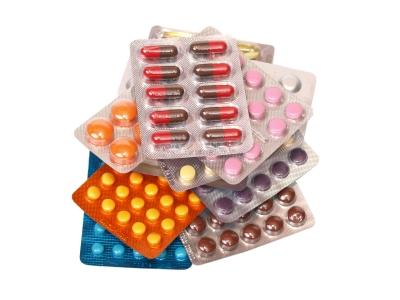 Ratgeber Urlaub: Medikamente für die Reise