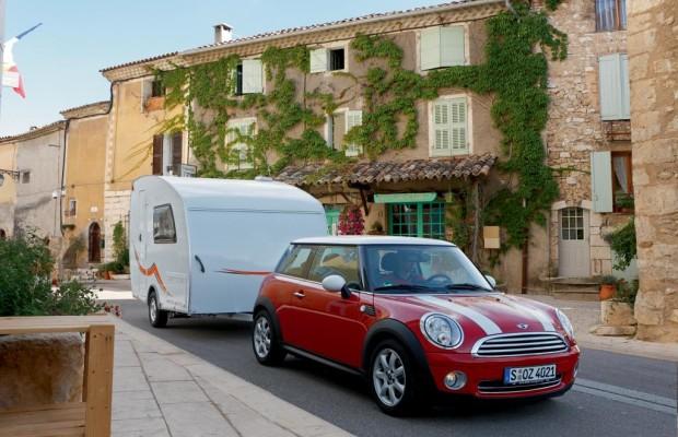 Ratgeber: Urlaubsfahrt mit Caravan und Reisemobil
