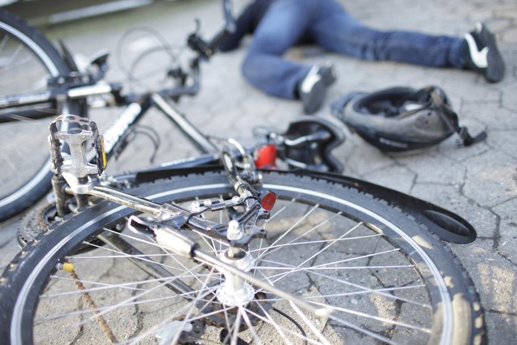 Recht: Bei Sturz auf Fahrrad-Probefahrt haftet der Händler