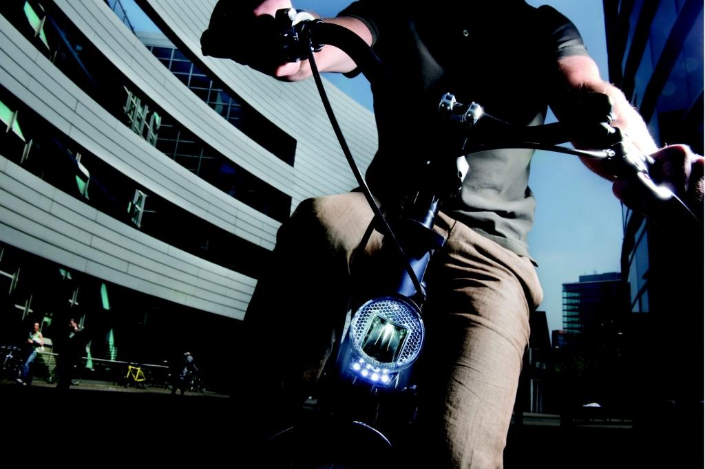 Recht auf dem Radweg - Schlechte Vorbilder kommen an den Haken