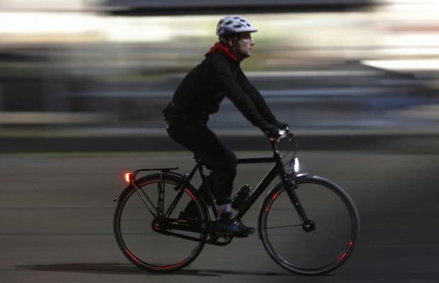 Risiko Radfahren - Unfallchirurgen schlagen Alarm