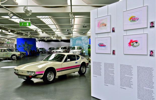 Schüler designen Volkswagen-Klassiker um