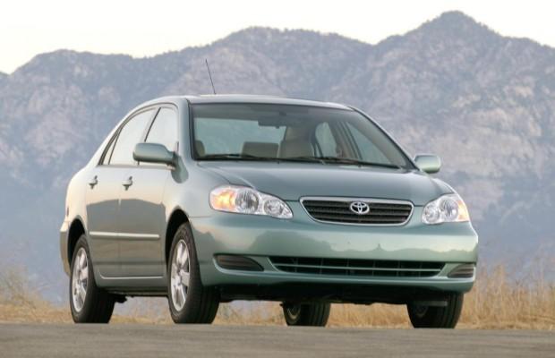 Schnelle Genesung: Toyota wieder mit großen Zielen