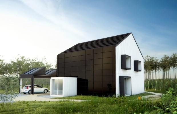 Schwedische Familie senkt CO2-Bilanz um 80 Prozent