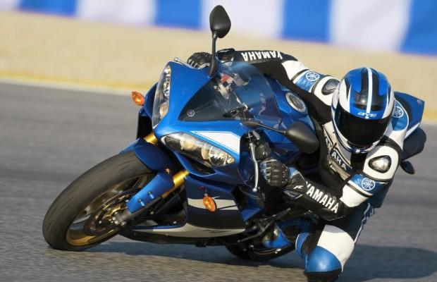 Sonderfinanzierung bei Yamaha: In günstigen Raten zum Motorrad