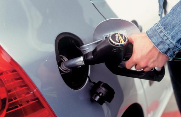 Spritpreise in Europa - Billigster Tankstopp in Luxemburg