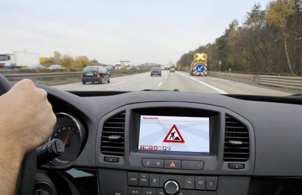 Staufrei in die Zukunft: Opel präsentiert Stand des Telematik-Feldtests