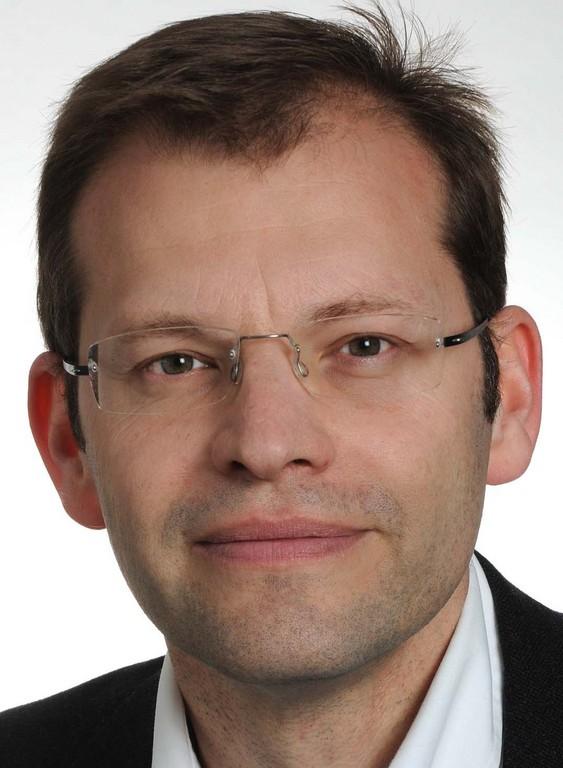 Stefan Fesser.