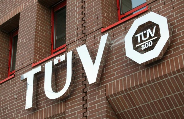 TÜV Süd bringt App