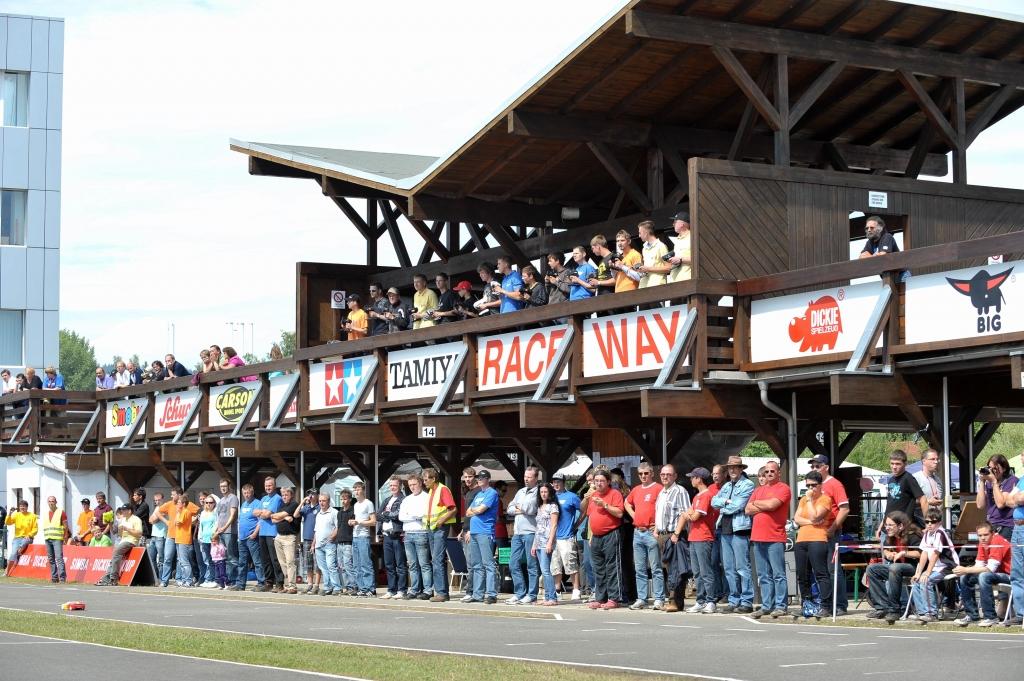 TAMIYA Speedweeks feiert Rennserien-Jubiliäum in Sonneberg