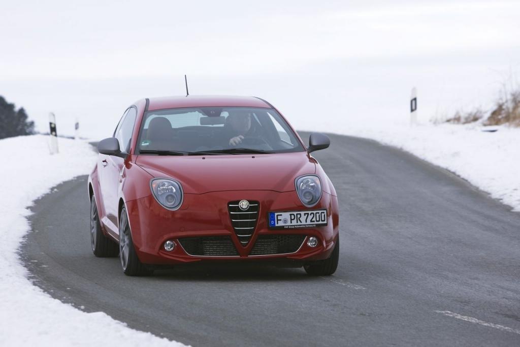 Test: Alfa Romeo Mito QV - Schön verpackte Sport-DNA