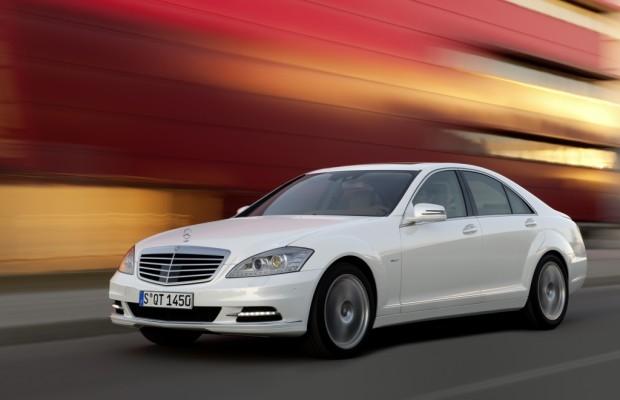 Test: Mercedes S 400 Hybrid - Sparen nach Schwaben-Art
