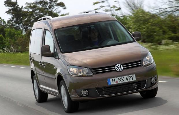 Test: VW Caddy - Praktiker mit Kompromissen
