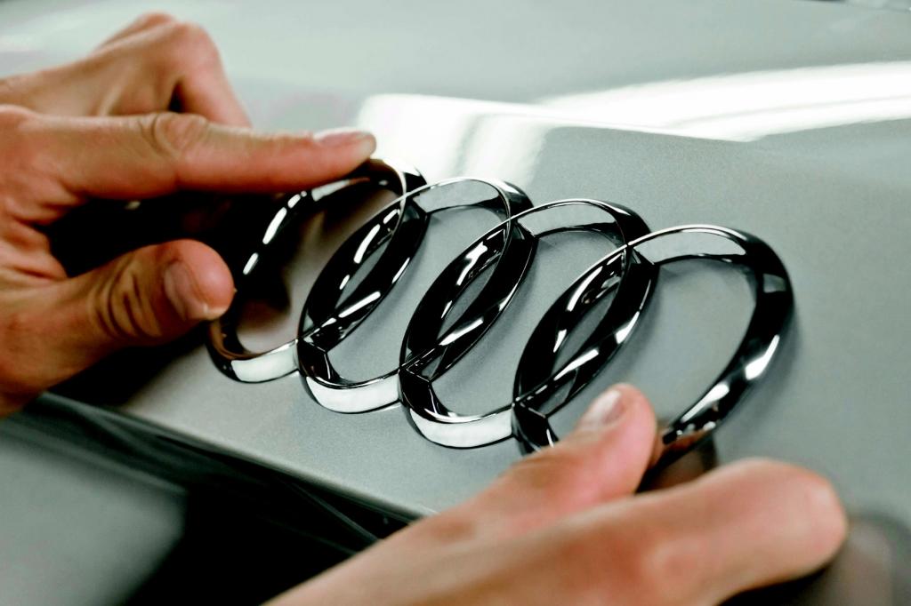 Tool Trophy: Audi prämiert die klügsten Köpfe im Werkzeugbau