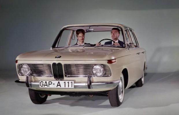 Tradition: 50 Jahre BMW 1500 bis 2000 tii - Eine Neue Klasse für eine neue Zeit