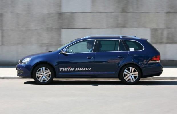 VW Elektromobilität - Rundum grün