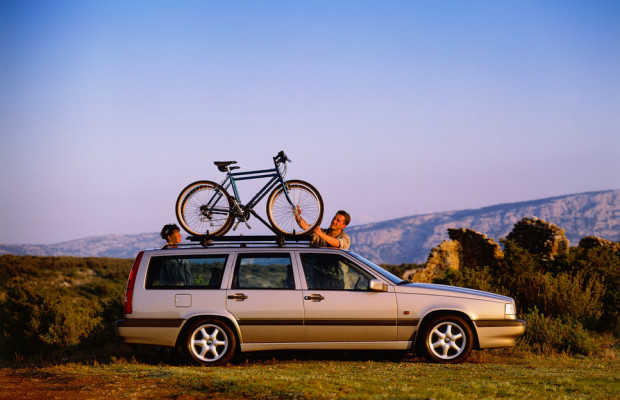 Vor 20 Jahren: Mit dem 850 fuhr Volvo in eine neue Ära