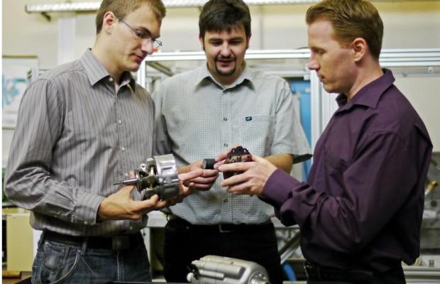Wie Auto-Klimaanlagen das Spritsparen lernen