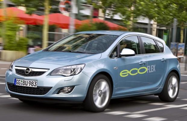 Zuwachs für Opels Motorenpalette