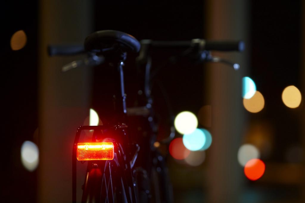 Zweiradfahrer leben gefährlich