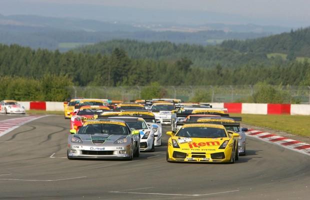 auto.de Gewinnspiel: ADAC GT Masters auf den Spuren der Formel-1