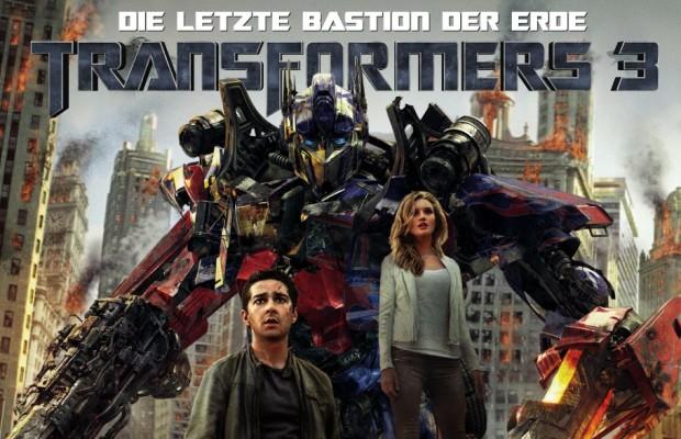 auto.de Gewinnspiel: Karten für die Deutschlandpremiere von Transformers 3