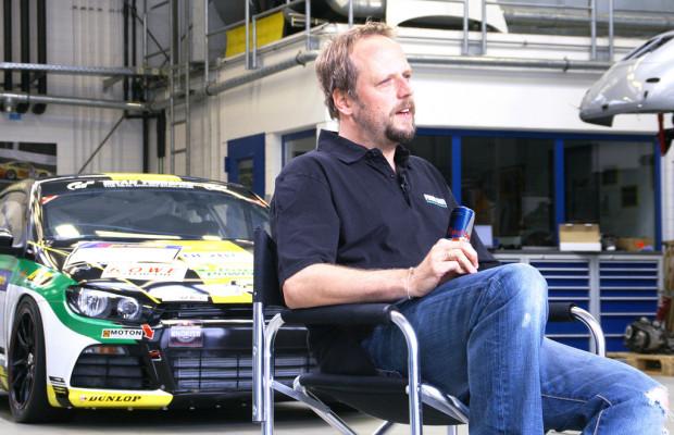 startet mit neuem Biodiesel beim 24-Stunden-Rennen